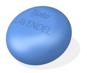 Speick - Tjota Badeseife Lavendel 225 g