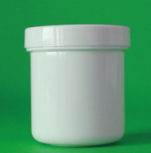 Schraubdose weiß 10 ml
