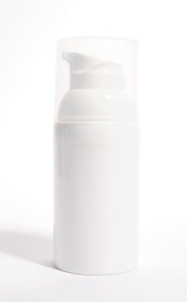 Airless Spender weiß 30 ml