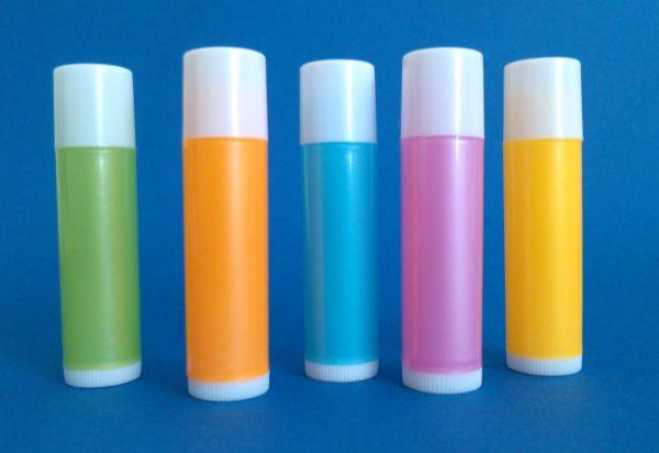 Lippenpflegestift Set