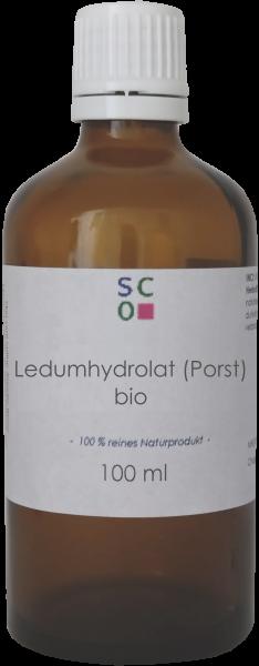 Ledumhydrolat (Porst) natural bio