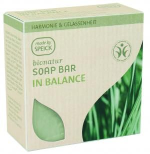Speick - Soap Bar In Balance 100 g