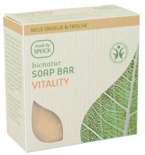 Speick - Soap Bar Vitality 100 g