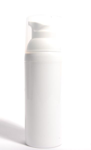 Airless Spender weiß 50 ml
